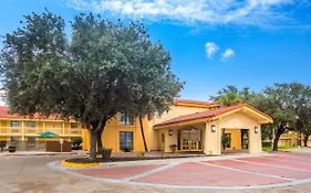 La Quinta Inn Eagle Pass Tx