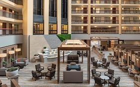 Embassy Suites Rockside Cleveland