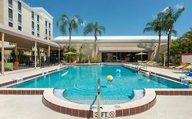 Holiday Inn Viera Conference Center Melbourne Fl