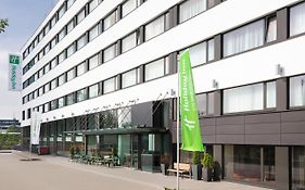 Holiday Inn Munich - Leuchtenbergring