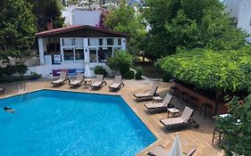 Costa Bodrum City Hotel