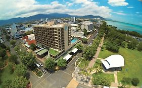 Pacific International Hotel Cairns