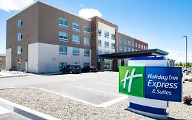 Holiday Inn Express Elko Nv
