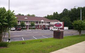 Affordable Suites Florence Sc