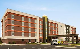 Home2 Suites By Hilton Chantilly Dulles Airport