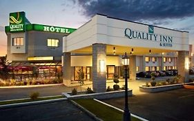 Quality Inn Suites Brossard