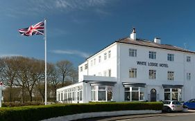 White Lodge Hotel Filey