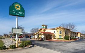 La Quinta Inn By Wyndham Huntsville Research Park photos Exterior