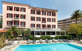 Hotel Orangers Cannes