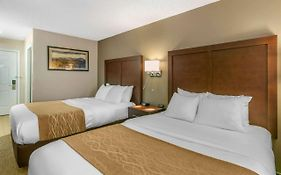 Comfort Inn Worland Wy