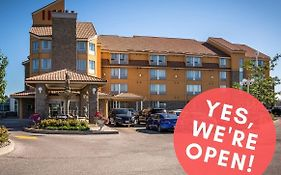 Monte Carlo Inns - Barrie Suites Barrie, On