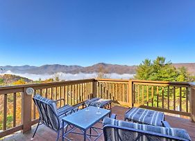20-Acre Waynesville Estate With Game Room And Mtn Views photos Exterior
