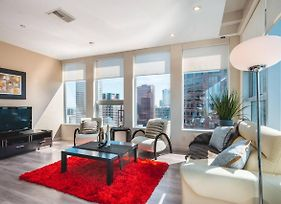 Luxury High Rise With Beautiful Dtla Views photos Exterior