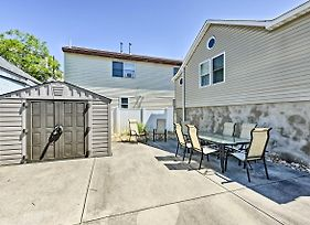 Seaside Heights Apt With Bbq, 3 Blocks To Beach photos Exterior