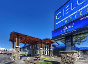 Cielo Hotel Bishop-Mammoth, Ascend Hotel Collection photos Exterior