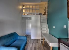 Hostnfly Apartments - Charming Studio In The Center Of The Peninsula! photos Exterior
