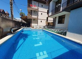 Guest House Elif photos Exterior