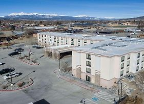 Surestay Plus Hotel By Best Western Salida photos Exterior