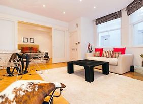 Luxury Knightsbridge Flat But Guestready photos Exterior