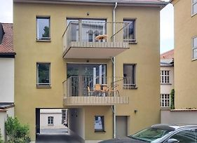 Stunning Apartment In Erfurt W/ Wifi And 1 Bedrooms photos Exterior