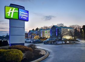 Holiday Inn Express & Suites Allentown-Dorney Park Area photos Exterior