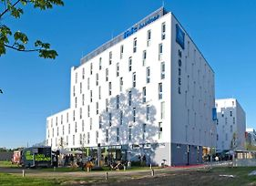 Ibis Budget Muenchen City Olympiapark photos Exterior