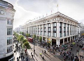 Private Apartment - Leicester Square - Piccadilly Circus photos Exterior