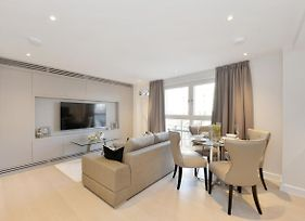 Beautiful Furnished Modern One Bedroom Apartment Victoria London By Mayfairstay Ltd photos Exterior