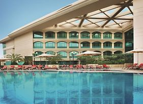 Movenpick Grand Al Bustan Hotel photos Exterior
