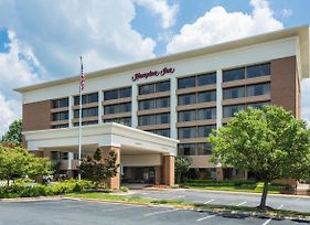 Hampton Inn Manassas photos Exterior