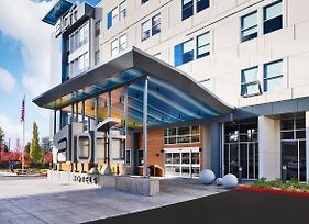 Aloft Seattle Sea-Tac Airport photos Exterior