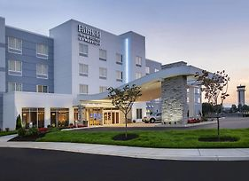 Fairfield Inn & Suites By Marriott Harrisburg International Airport photos Exterior