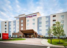 Towneplace Suites By Marriott Grand Rapids Airport Southeast photos Exterior