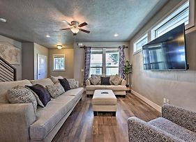 Updated Boise Home More Than 3 Mi To Downtown & Bsu! photos Exterior