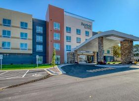 Fairfield Inn & Suites By Marriott Appleton photos Exterior