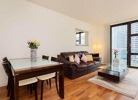 Attractive Apartment In London Near Tower Bridge photos Exterior