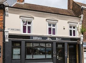 The White Hart photos Exterior