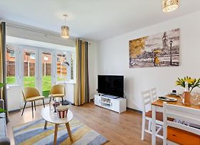 Xclusive Living Stay Near Airport & Nec, The Leyburn photos Exterior