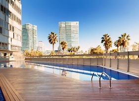 In Front Of The Sea With Terrace And Pool Close To Ccib photos Exterior
