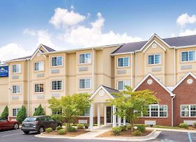 Microtel Inn & Suites By Wyndham Montgomery photos Exterior
