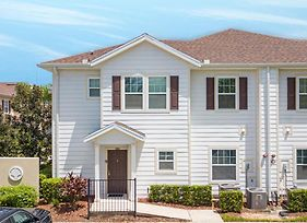 Near Disney - Stunning 4Br Townhouse With Resort Access photos Exterior