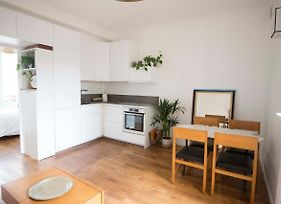 New Apt Close To The Jardin Du Luxembourg photos Exterior