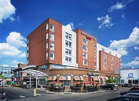 Springhill Suites By Marriott Pittsburgh Bakery Square photos Exterior