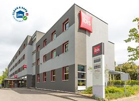 Ibis Geneve Aeroport photos Exterior
