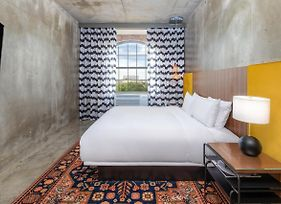 Nylo Providence Warwick Hotel, Tapestry Collection By Hilton photos Exterior
