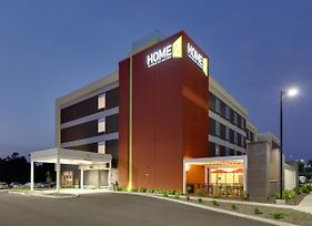 Home2 Suites By Hilton Hagerstown photos Exterior