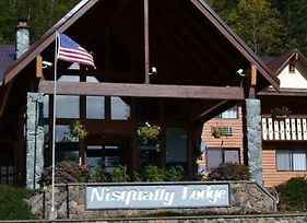 Nisqually Lodge photos Exterior