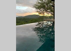 Beautiful Ocean View Villa With Infinity Pool And Ac - Sleeps 6 photos Exterior