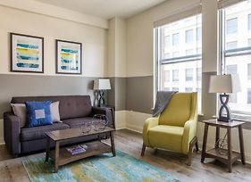 Signature Downtown 2Br Apartments By Frontdesk photos Exterior