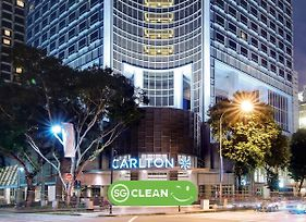 Carlton Hotel Singapore photos Exterior